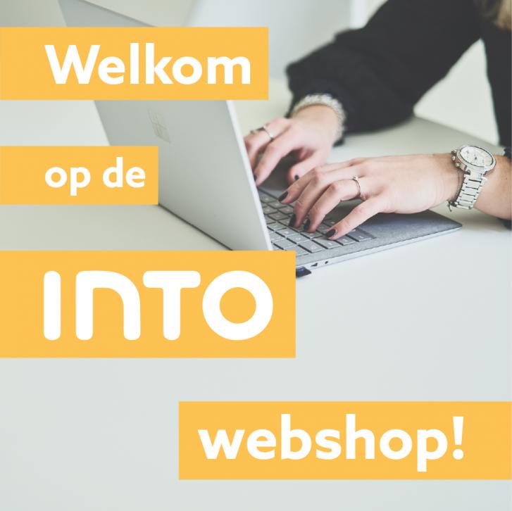 Welkom op de INTO webshop