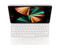 Apple Magic Keyboard voor 12.9-inch iPad Pro White (3rd generation, 4th generation, 5th generation)