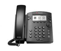 Poly VVX 311 - VoIP phone - SIP, SDP - 6 lines