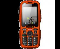 i.safe MOBILE IS320.1 met camera