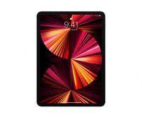 Apple iPad Pro (2021) 11-inch 5G 256GB Space Gray
