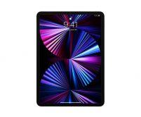 Apple iPad Pro (2021) 11-inch 5G 256GB Silver
