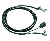 Jabra Extension cable for Cordless headsets