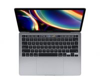 Apple Macbook Pro 13-inch with Touch Bar 512GB Space Grey (10th-generation)