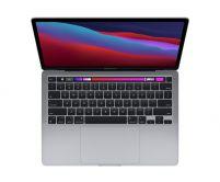 Apple Macbook Pro 13-inch 512GB SSD Space Grey (2020)