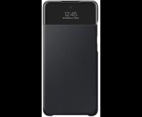 Samsung Smart S View Cover Galaxy A72/A72 5G Black