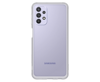 Samsung Soft Clear Cover Transparent A32 5G