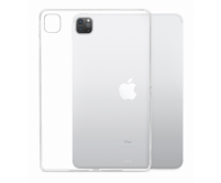 Mobilize Gelly Case Apple iPad Pro 11 (2018/2020/2021)/Air 10.9 Clear