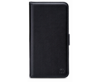 Mobilize Classic Gelly Wallet Book Case Samsung Galaxy A21s Black