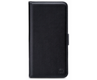 Mobilize Classic Gelly Wallet Book Case Nokia 8.3 5G Black