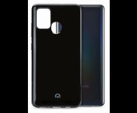 Mobilize Gelly Case Samsung Galaxy A21s Black