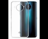 Mobilize Gelly Case Nokia 8.3 5G Clear