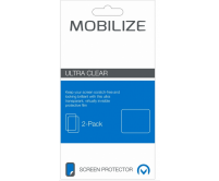 Mobilize Clear 2-pack Screen Protector Samsung Galaxy A32 5G