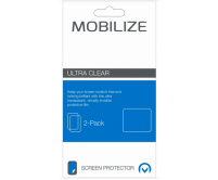 Mobilize Clear 2-pack Screen Protector Samsung Galaxy A42/A42 5G