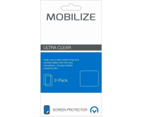 Mobilize Clear 2-pack Screen Protector Samsung Galaxy A72/A72 5G