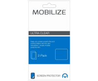 Mobilize Clear 2-pack Screen Protector Samsung Galaxy Xcover 5