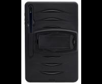 Xccess Survivor Essential Case Samsung Galaxy Tab S7+ 12.4 Black (Screenless)